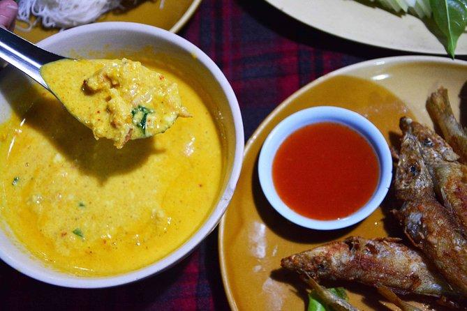 Phuket Night Food Tour & Old Town's Magical Lights