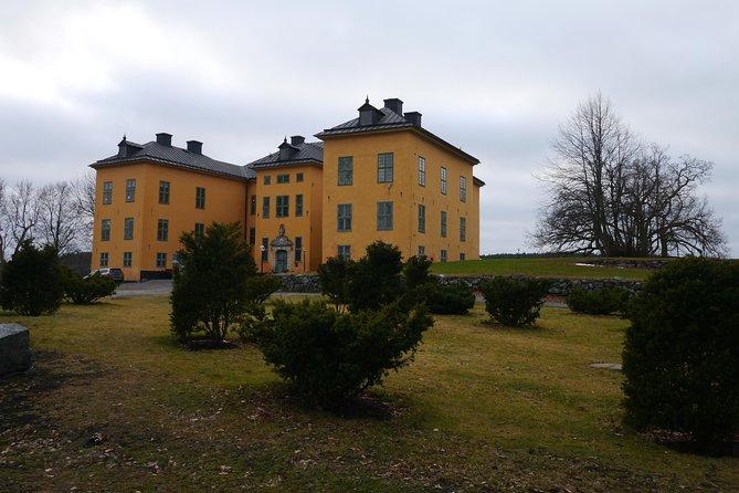 Royal Swedish Palace and Castle Tour