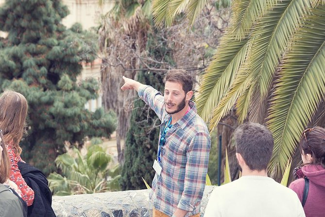 Private tour in Málaga with a local guide
