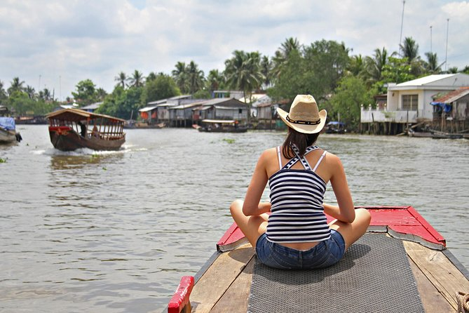 Two-Day Mekong Delta Tour