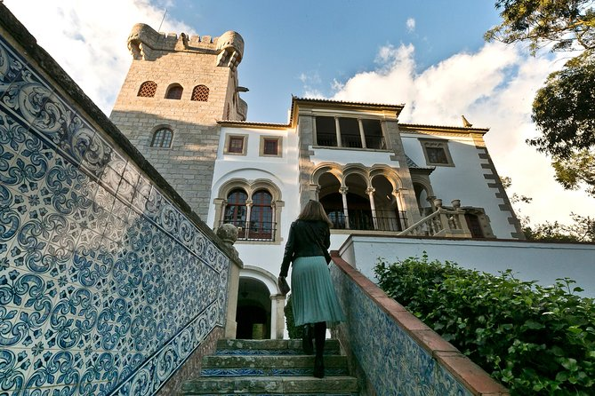 Cascais: Glamour, Luxury and Decay by The Lisbon Coastline
