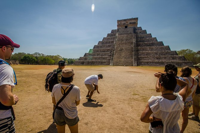 The Mayan Experience: Chichen Itza, Ek Balam and Valladolid (PRIVATE TOUR)