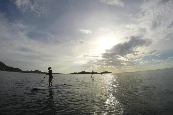 Tamarindo Stand Up Paddleboarding with Snorkeling at Captain Island photo 3