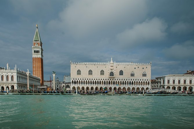 Venice Highlights : City tour and Murano boat tour