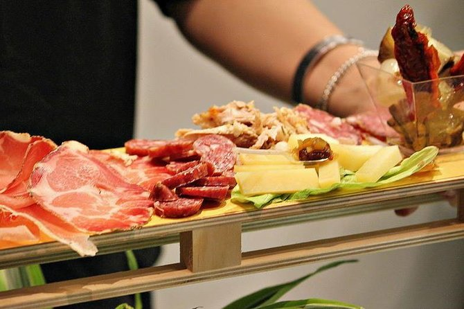Private 3-Hour Food Tour of Florence