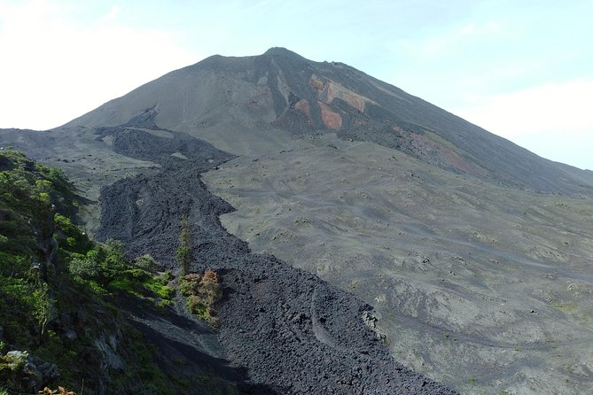 Hike to Pacaya Volcano from Antigua photo 1