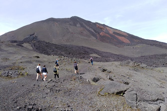 Hike to the Pacaya Volcano - Private Tour