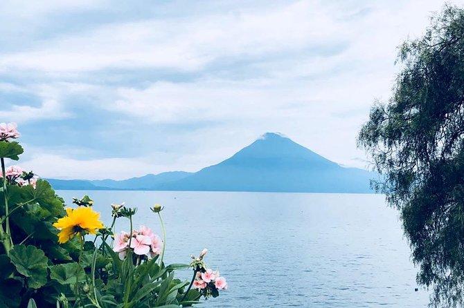 Lake Atitlan 3 Villages - Private Tour from Antigua