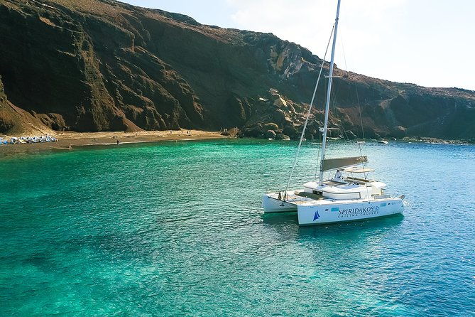 Semi Private Premium | Small Group Catamaran Cruise with BBQ on board & Drinks
