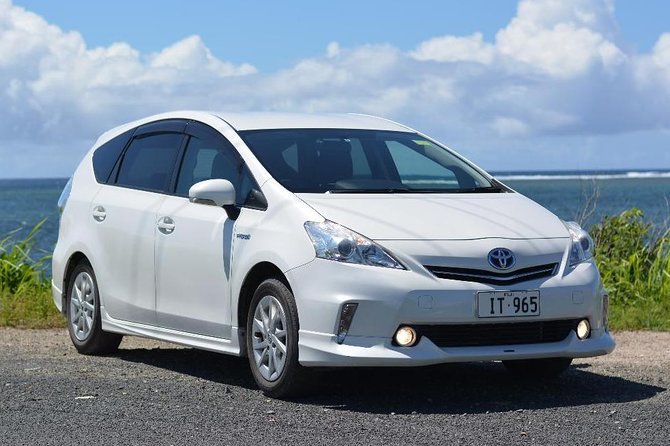 Private Car Transfer to Nadi International Airport
