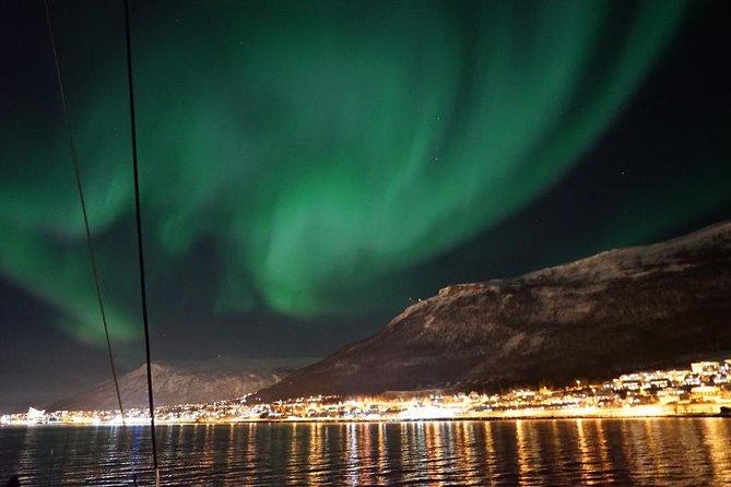 Northernlights - Luxury Yacht Arctic Queen