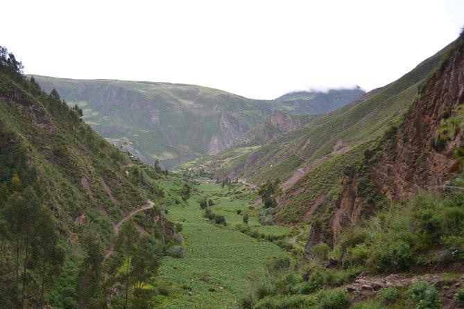 Inca Quarry Trek to Machu Picchu: 4 Days, 3 Nights