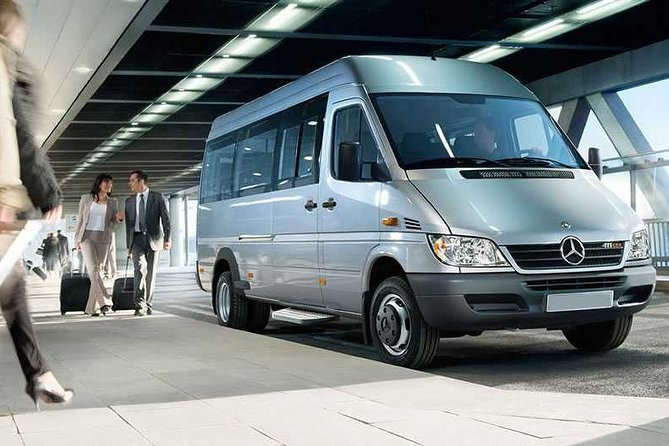 Private Transfer from Sharm el Sheikh Airport
