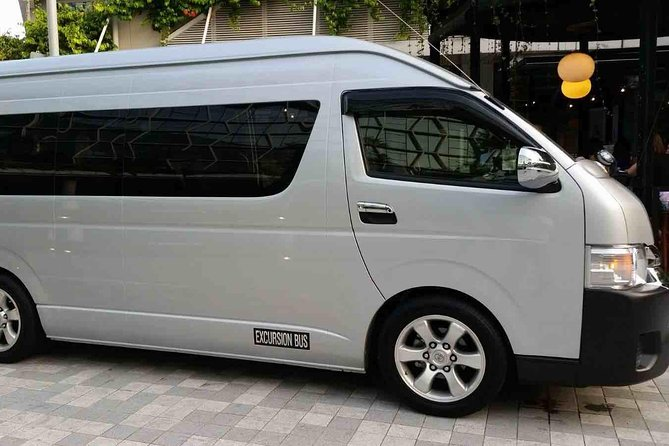Private transfer from your Hotel in Sharm el sheikh to Sharm el sheikh Airport