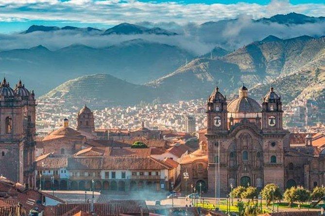 3 Days Cusco & Machu Picchu private tour