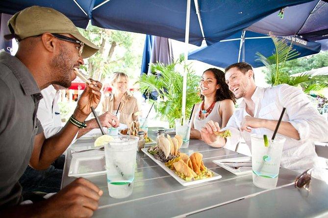 Excursão gastronômica para descobrir um pouco do sabor de South Beach