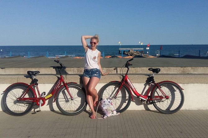 Full Day Venice Bike Rental