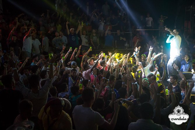 Skip the Line: Madness Tour Cancun