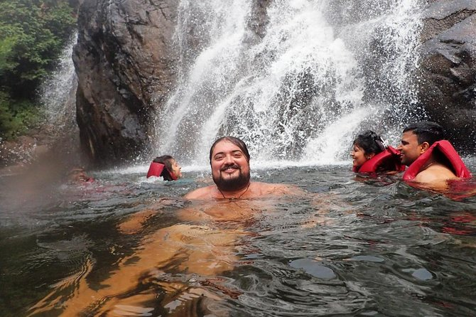 'Offbeat Goa' Mollem National Park - Dudhsagar Falls - Farmstay at Organic Plantation - Spice Tour