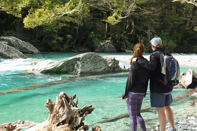 Full-Day Small-Group Routeburn Valley Walk photo 1