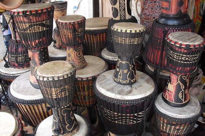 Phuket Hand-Drum Workshop