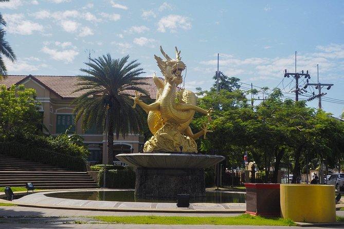 Phuket Old Town Walk Tour by Phuket Let's Go