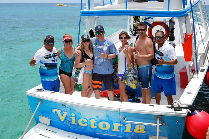 Private Boat Charter Tour in Cozumel photo 10