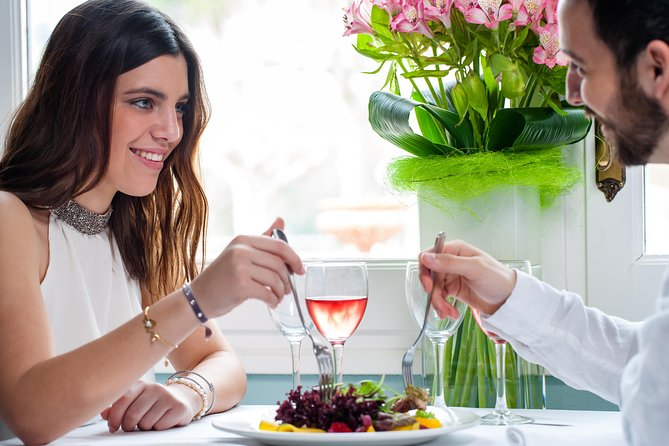Niagara Wine Tasting and Dinner