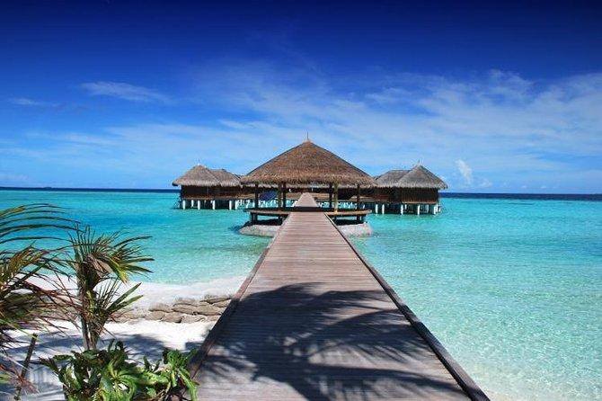 11 Day Sri Lanka & Maldives Honeymoon Tour