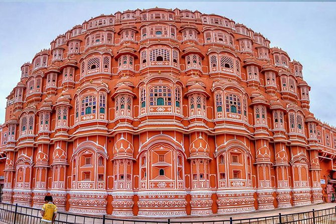 India-Golden Triangle Tour- Delhi Agra Jaipur Tour- India Tour at cheaper prices