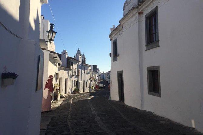 Upper Alentejo - Évora and Monsaraz