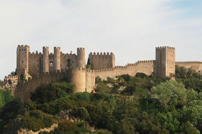 Batalha, Nazaré, Óbidos Private Tour from Lisbon