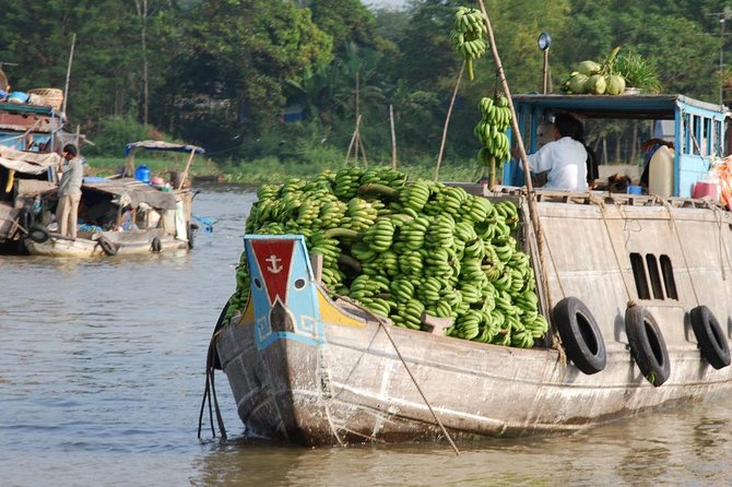 PRIVATE LUXURY Mekong Delta full day from HCM city