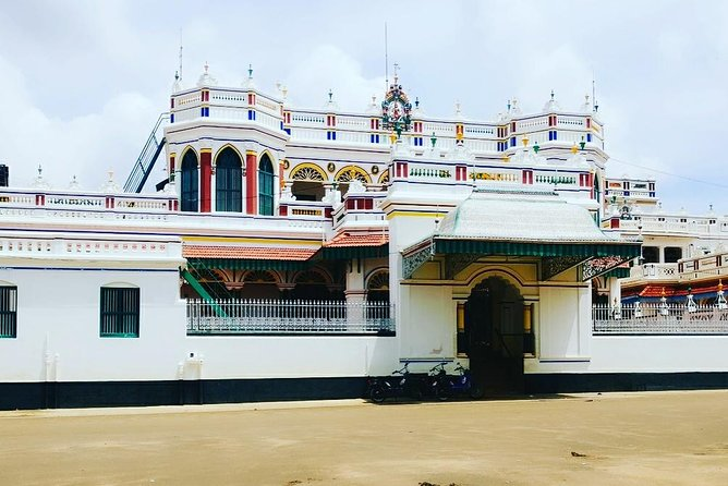 Excursion to Chettinad Region from Madurai