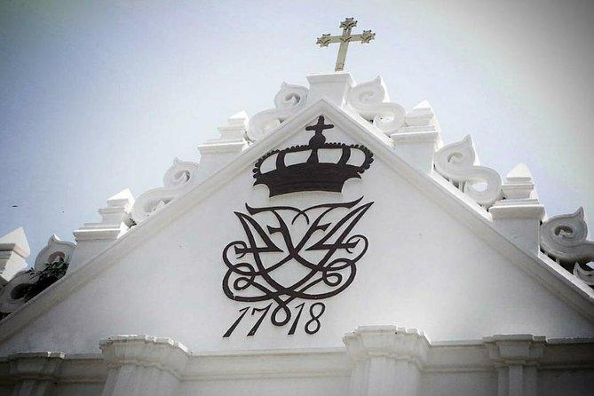 Trip to Visit Tranquebar (Tharangambadi) from Tiruchirappalli