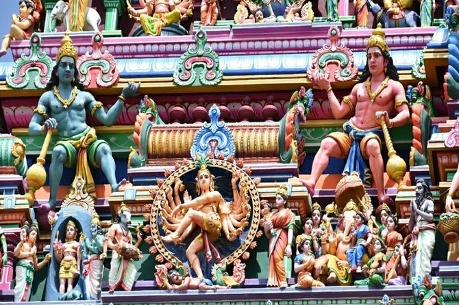 Ancient Temples Tour in Chennai