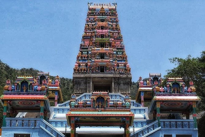 Sacred Pilgrimage Tour - Marudamalai Temple in Coimbatore photo 2