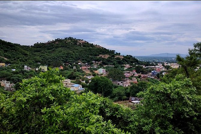 Sacred Pilgrimage Tour to Thiruthani from Chennai