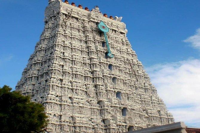 Sacred Pilgrimage Tour to Thiruchendur from Tuticorin