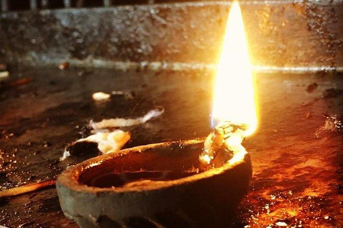 Sacred Pilgrimage Tour - Navagraha Temples Mars, Mercury & Ketu from Kumbakonam