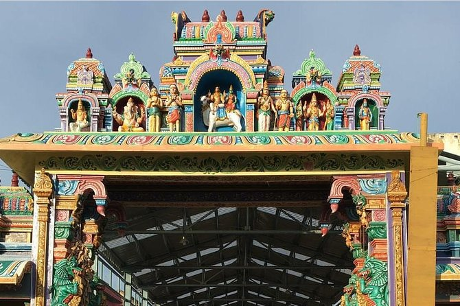 Sacred Pilgrimage Tour - Navagraha Temples of Saturn and Juiter from Kumbakonam
