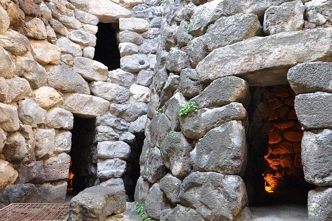 Recorrido de medio día por el sitio de la UNESCO en Barumini y Giara de Gesturi desde Cagliari