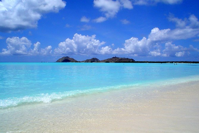 Los Roques National Park 3 Days 2 Nights Package