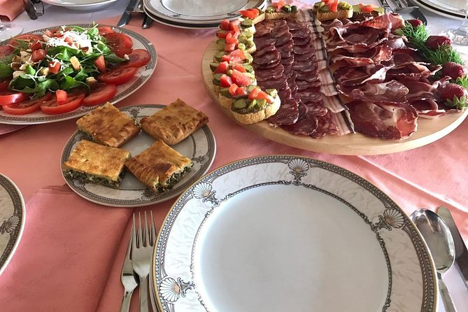 The Dionysus Tour Lunch or dinner and Wine Tasting at Plesivica photo 3