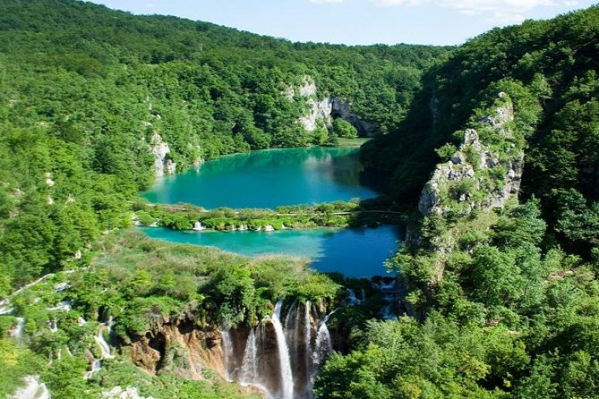 Private Tour to Plitvice Lakes from Split with Drop off in Zagreb photo 1