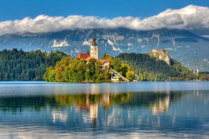 Ljubljana & Bled Private Tour from Zagreb