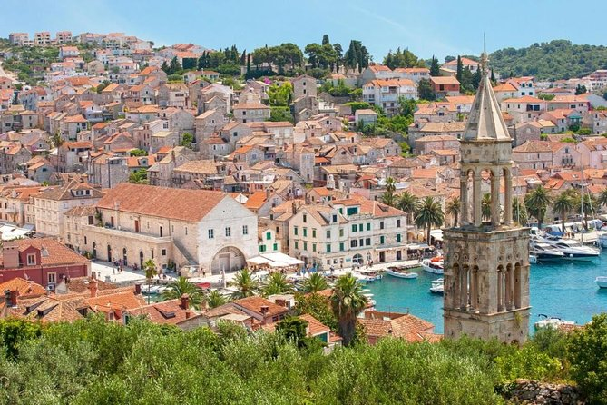 Best of Croatia 7-Day Private Tour with Zagreb, Plitvice Lakes, Split, Dubrovnik