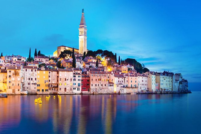 Croatia,Slovenia,Bosnia & Montenegro - 8 days private tour