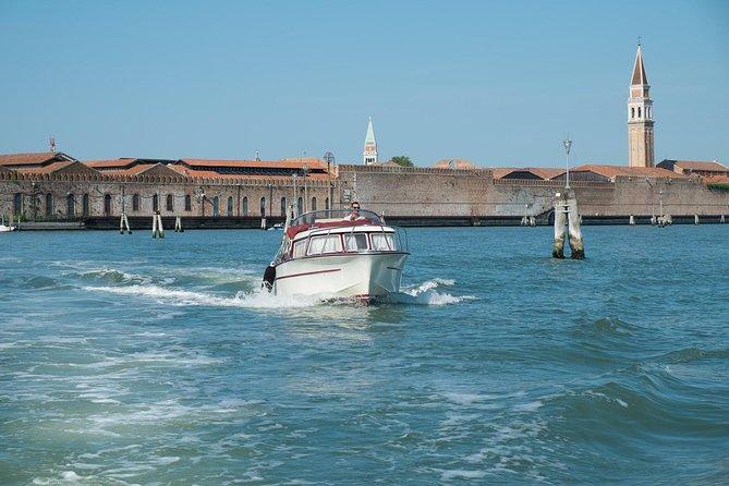 Private Cruise: Venetian Masters of Art