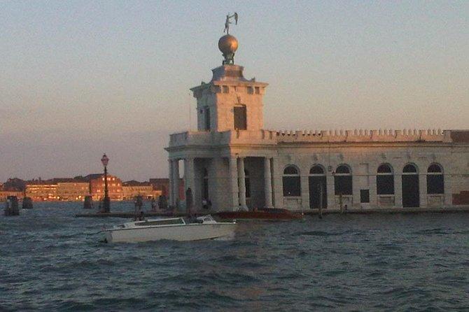 Privétour: hedendaagse kunst in Venetië